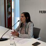 Propone Elsa Méndez aumentar el número de sesiones de pleno