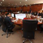 Luis Nava participó en la 2da. Sesión de la Red Mexicana de Municipios por la Salud