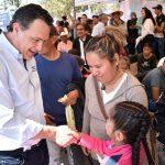 Mauricio Kuribeneficiaacerca de 3 milpersonas con Conexión Ciudadana
