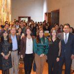Presenta IEEQ obraeditorialen materia jurídica