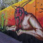 Plasman tradiciones de Corregidora en murales