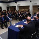 Instala CANACO Mesa Directiva 2020-2021
