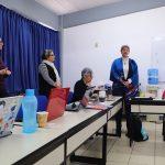 Visibiliza Editatona UAQ biografías de mujeres destacadas, en Wikipedia