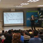 Queremos que Querétaro sea el laboratorio de la Industria 4.0