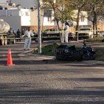 Fallece motociclista tras caída en Valle Juriquilla