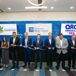 Inaugura Gobernador el Centro de Operaciones de Seguros Monterrey (SMNYL) Querétaro