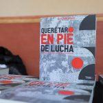 """Presentan en la UAQ el libro """"Querétaro en pie de lucha"""" del Mtro. Kevyn Simon Delgado"""