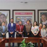 Desarrollarán UAQ y NYU iniciativasde Salud Pública y Cambio Climático