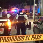 Conductor muere por infarto junto la Antigua Estación del Ferrocarril