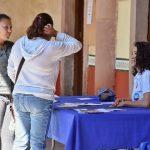 Llevan Jornada de Salud a la comunidad Joaquín Herrera