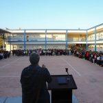 """Escuela de Bachilleres Plantel Bicentenario celebra """"Día del Bienestar"""""""