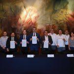 Firma UAQ incremento salarial de4 por ciento con el SUPAUAQ