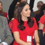 María Alemán se integra a la Comisión Política Permanente del PRI