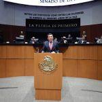 Nomássuspensiones yclausurasalas MIPYMES,proponeSenador Juan José Jiménez