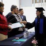 Se gradúan estudiantes de Enfermería Campus Jalpan