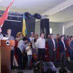 Inició el 2° Encuentro Internacional Corregidora 2020