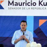 Jalpan, motor para el desarrollo de la Sierra Gorda: Mauricio Kuri