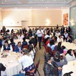 Mauricio Kuri se reunió integrantes de pueblos indígenas