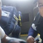 Policías municipales de Querétaro asisten en nacimiento de bebé
