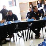III Sesión de la Coordinación Municipal para la Prevención Social de la Violencia