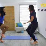 Impulsa Municipio de Querétaro activación física desde el hogar