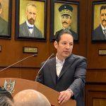 Ofrece Gobernador no escatimar en recursos para salvaguardar la salud de los queretanos
