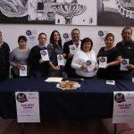 Listos los festejos por el 267 Aniversario de Santa Rosa Jáuregui