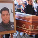 Hasta 50 años de cárcel para asesinos de policías de Tolimán