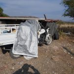 Dos detenidos como probables homicidas de policías en Tolimán