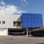 Instituto de Servicio Profesional de la SSPM ya es sede para examen Ceneval
