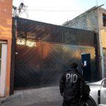 PID asegura 2 vehículos con reporte de robo tras cateo en San Francisquito