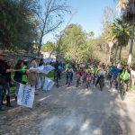 Continúan recorridos Rueda Tour en El Marqués