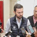 Con perifoneo refuerza Municipio de Querétaro la difusión de medidas preventivas del Covid 19