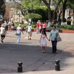 Pronostican altas temperaturas en Querétaro