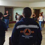 EN TEQUISQUIAPAN RECOMENDACIONES A PRESTADORES DE SERVICIOS Y COMERCIANTES #COVID-19