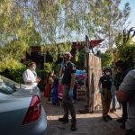 Desalojan a 350 personas en La Cañada de una fiesta. Celebraban una boda #Covid19mx