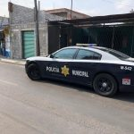 Camioneta golpea medidor de gas natural y provoca fuga en Carrillo Puerto