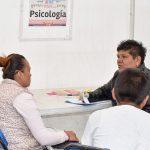 DIF El Marqués realiza jornada de salud y cuidado de la mujer