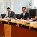 Reconoce Luis Nava al Ayuntamiento por trabajo de igualdad entre hombres y mujeres