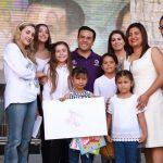 Un domingo perfecto, es un domingo en familia: Luis Nava