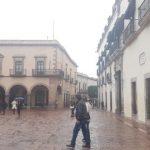 Pronostican lluvias para este fin de semana en Querétaro