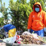 Municipio de Querétaro mantiene su operación, cuidando a sus trabajadores