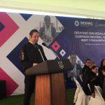 Gobernador entrega rehabilitación de la Casa de la Juventud