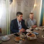 Pide Tamborrel a diputados y senadores no legalizar marihuana en Querétaro