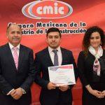 Inicia CMIC cursos en línea para sus agremiados