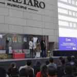 Comienza Municipio de Querétaro campaña de sensibilización masculina