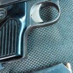 Detenido en Santa Rosa Jáuregui en posesión de un arma de fuego