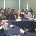 CEA, Cámaras y Colegios firman Declaratoria del Agua