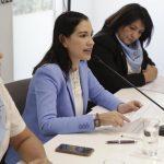 Presenta Elsa Méndez contrapropuesta, tras iniciativa de MORENA en legalizar el aborto