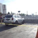 PID y PoEs aseguran vehículos y 4 personas relacionadas con robo a cajero Banorte